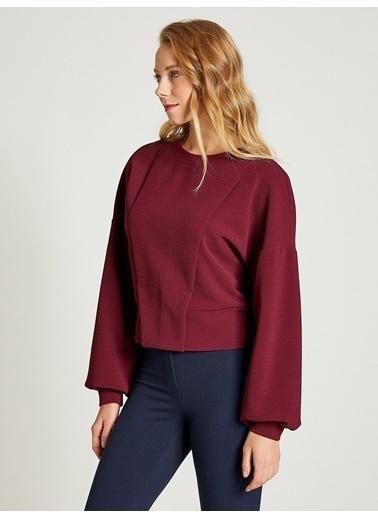 Vekem-Limited Edition Sweatshirt Bordo